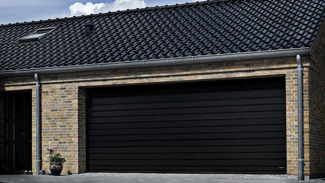 Lindab Doorline Garasjeporter
