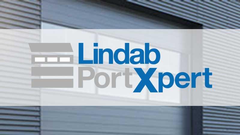 Lindab PortXpert